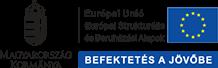 Európai Unió Európai Strukturális és Beruházási Alapok